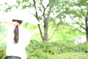男子大学生が外出時に日傘を使ってみた感想【メンズ用オススメ日傘】